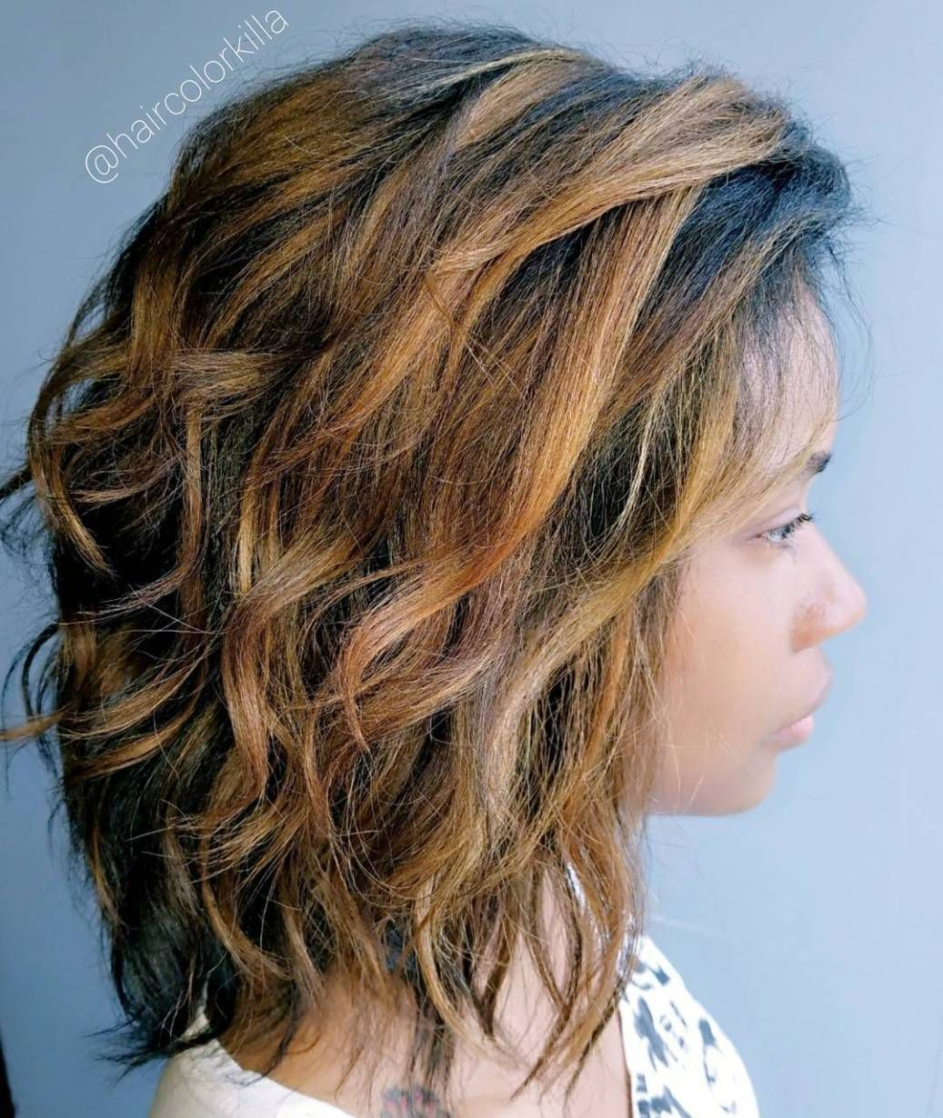 20 perfect ways to get beach waves in your hair beach