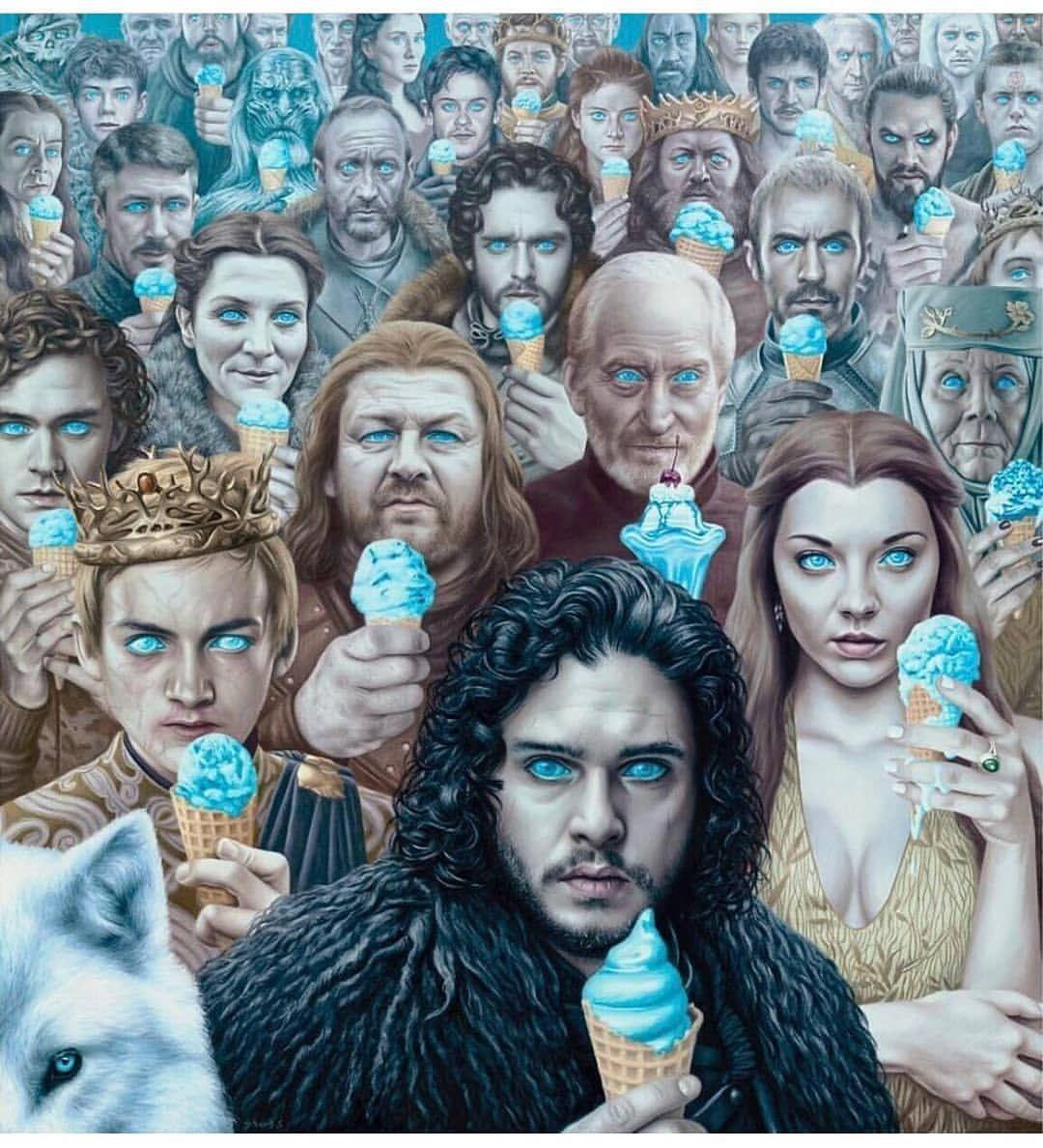 Épinglé par Alaska sur Game of Thrones - Le trône de fer ...