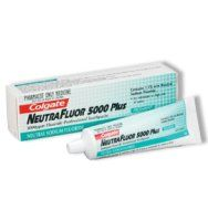 NeutraFluor 5000 Toothpaste has many benefits for adults, see your health proffesional to see what they advise for you.