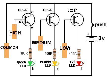 101 - 200 Transistor Circuits | electro | Pinterest | Circuits ...