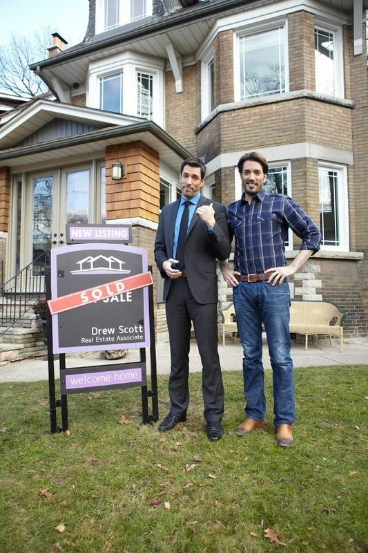 How To Get The Property Brothers To Fix Your House