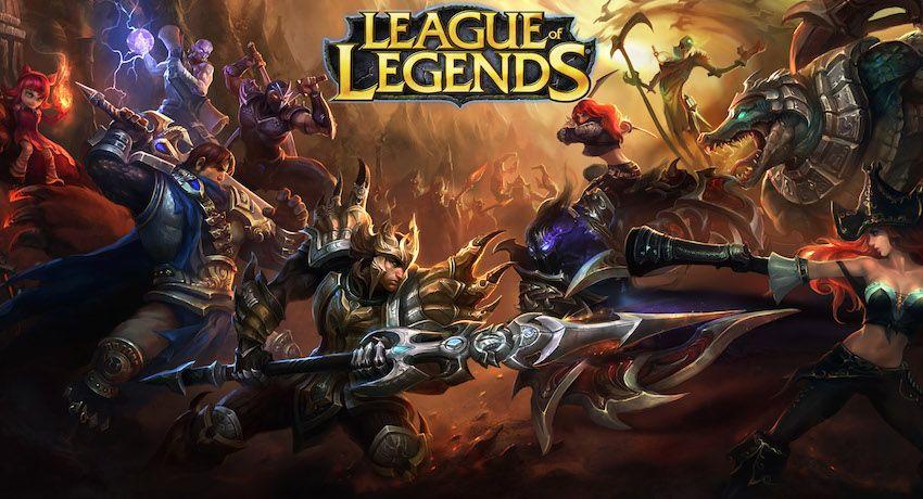 Bases del torneo previo de Legue of Legends para PC clasificatorio para la final de Metrópoli Gijón 2015.       La fase previa online que o