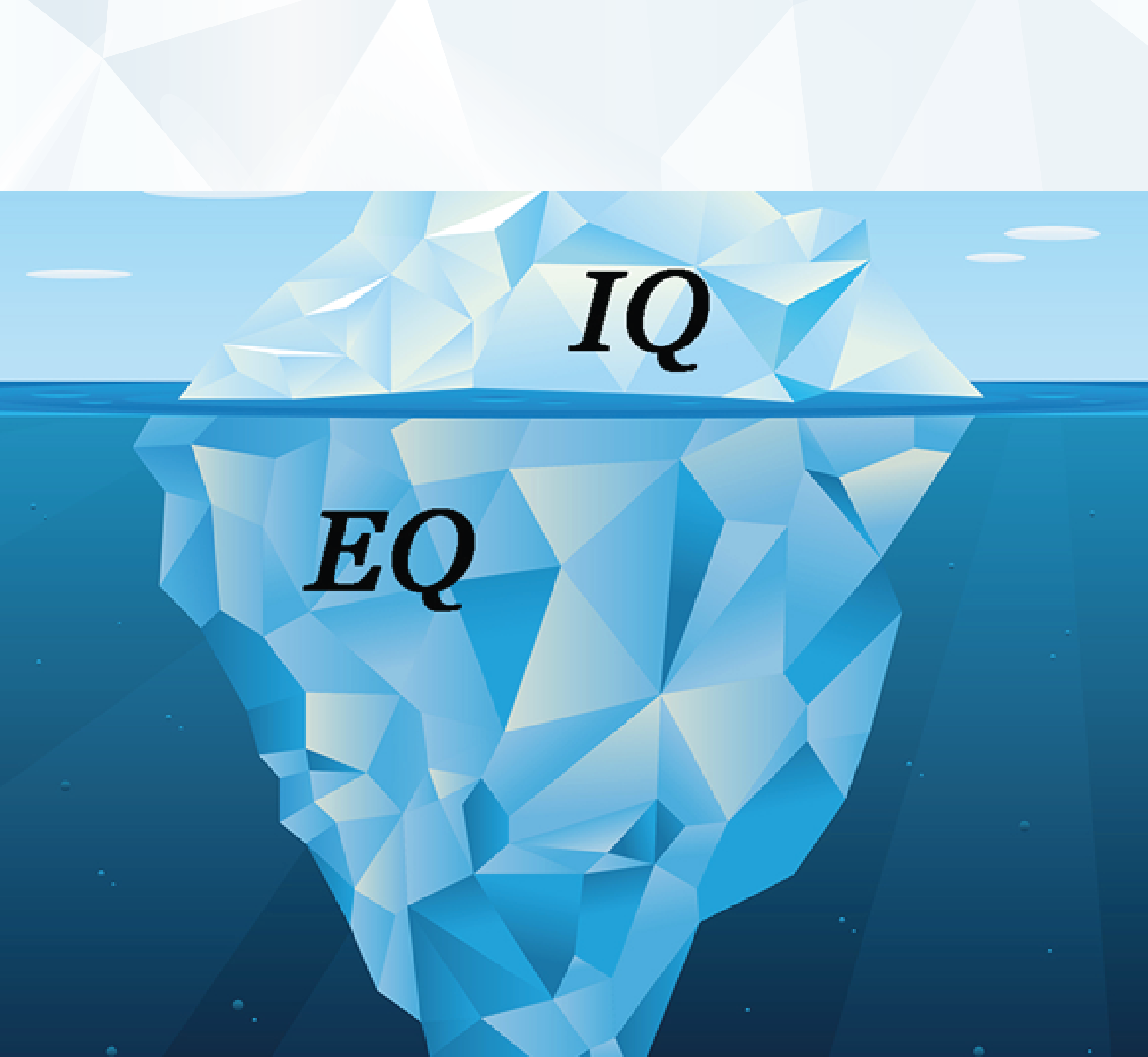 pin by ingrid miera on awaytothinkdifferent explore iceberg theory iceberg principle and more
