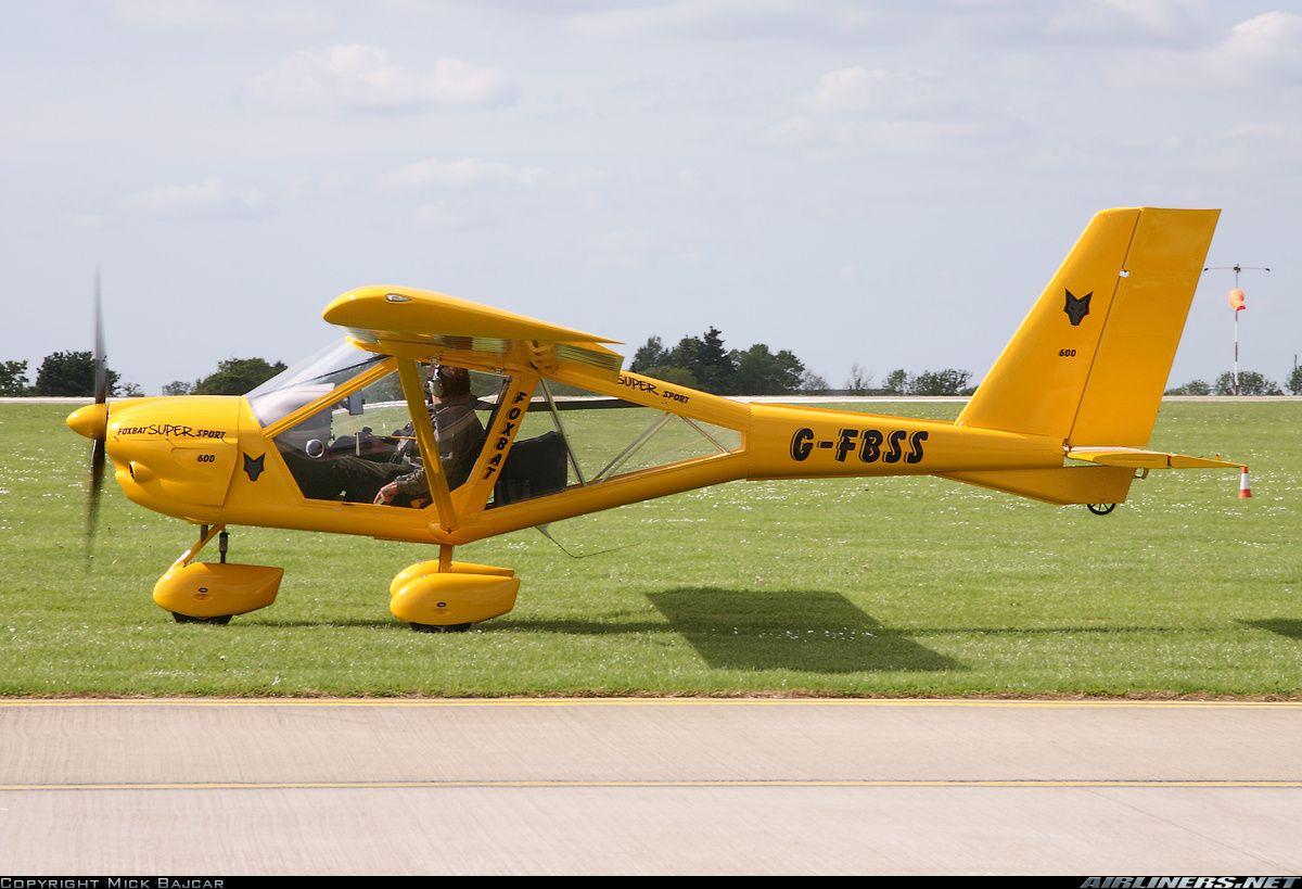 Aeropract A 22 Ls Foxbat