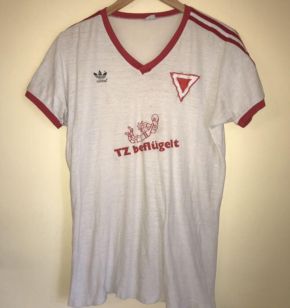 9dd603be6c1 Vintage Adidas Soccer T Shirt