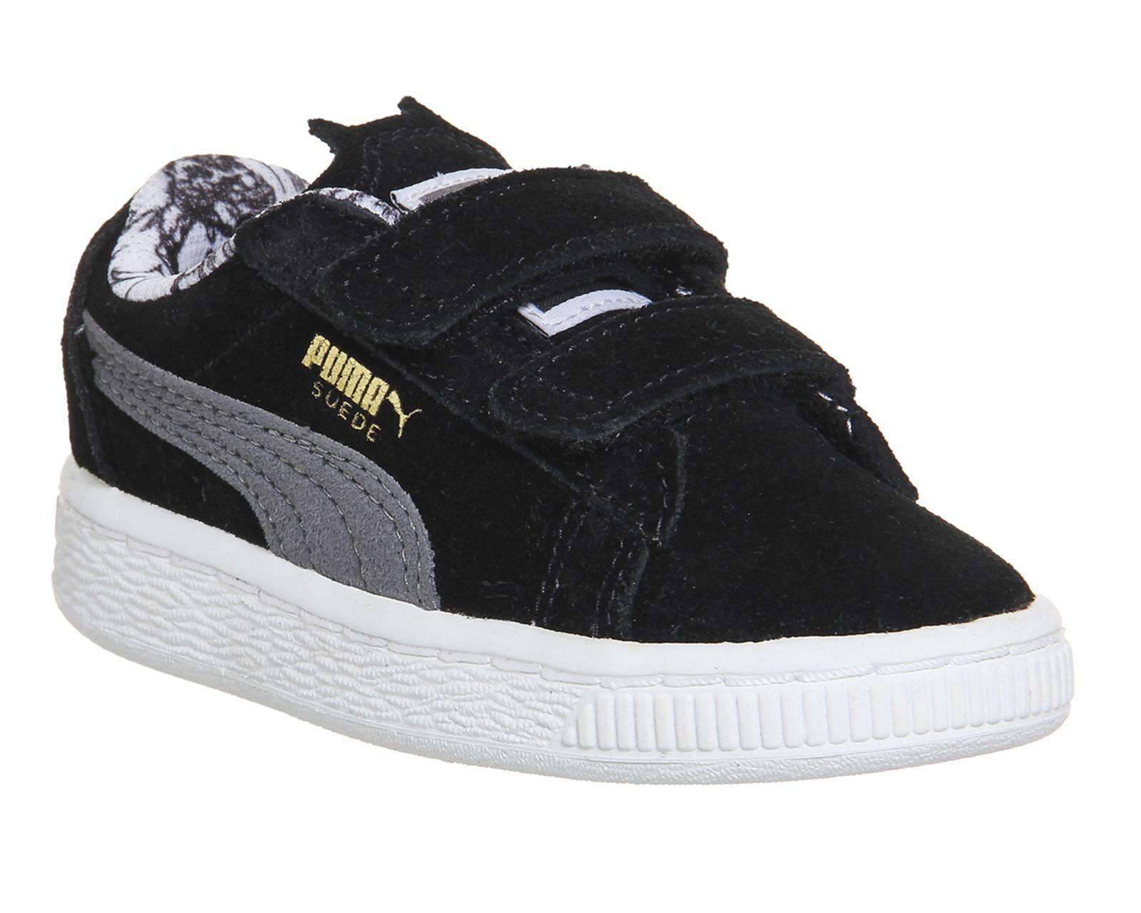 Suede Classic 3 9   KiDS   Pinterest   Puma suede, Kid shoes