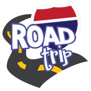 Pin By Terrie Mccallister On Svg S Clipart Road Trip Road Trip Fun Summer Road Trip