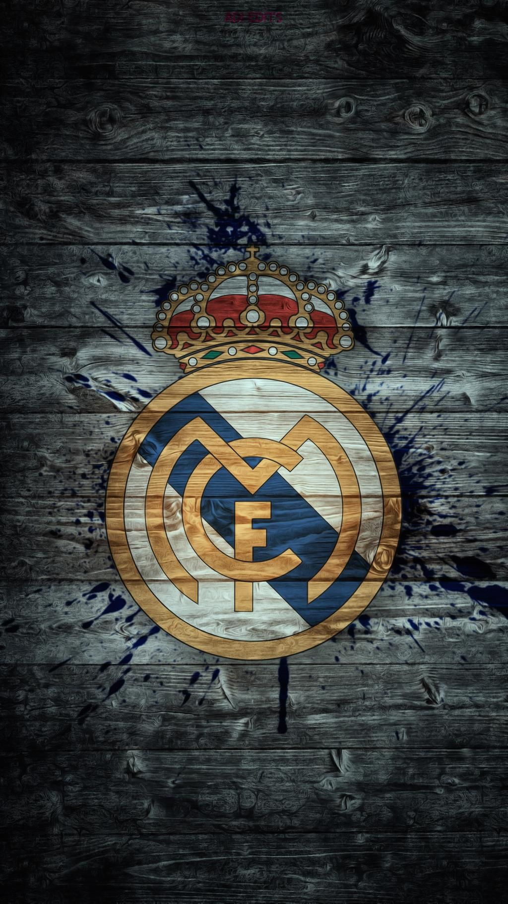Lock Screen Real Madrid Wallpaper Iphone Real Madrid Wallpapers Real Madrid Logo Wallpapers Madrid Wallpaper