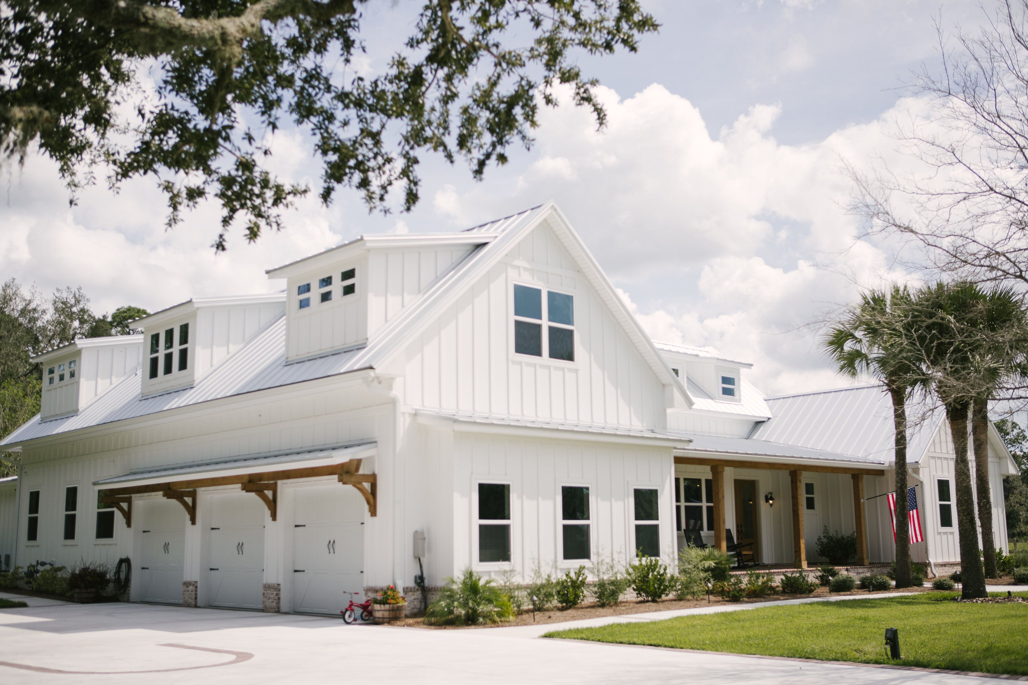 37+ Coastal farmhouse house plans most popular