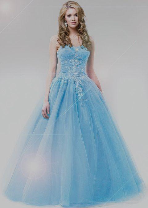 blue prom dress  7d92e4550d1b