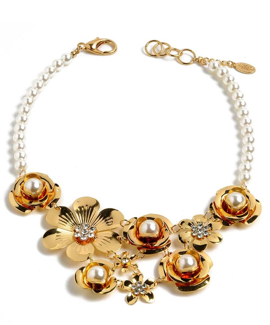 Kerr necklace in natural Sale - Amrita Singh