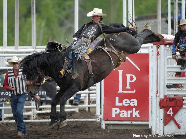 ProRodeo.Com - Official Home Page Of The Professional Rodeo Cowboys Association: Bareback Riding, Team Roping, Tie-Down Roping, Saddle-Bronc Riding, Steer Roping, Bull Riding