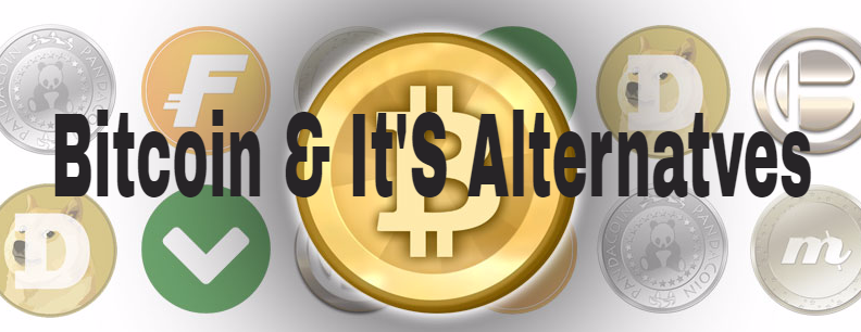 There Is A List Of Cryptocurrencies While Bitcoin The Most Por Virtual Currency You Can Also Use Alternatives Cryptocurrency