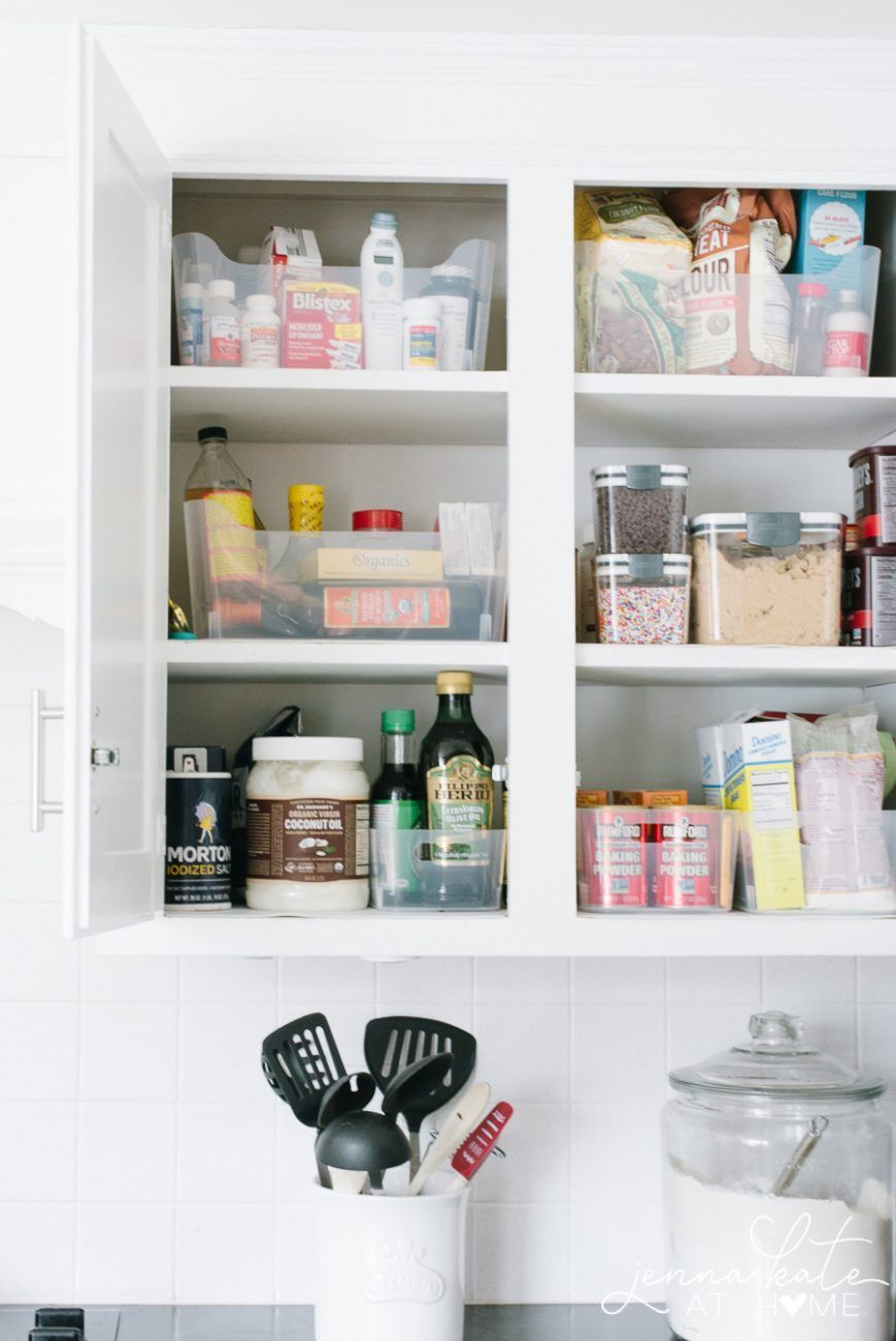 How to Organize Kitchen Cabinets #organizemedicinecabinets How to organize baking and cookies supplies in kitchen cabinets #organizemedicinecabinets How to Organize Kitchen Cabinets #organizemedicinecabinets How to organize baking and cookies supplies in kitchen cabinets #organizemedicinecabinets