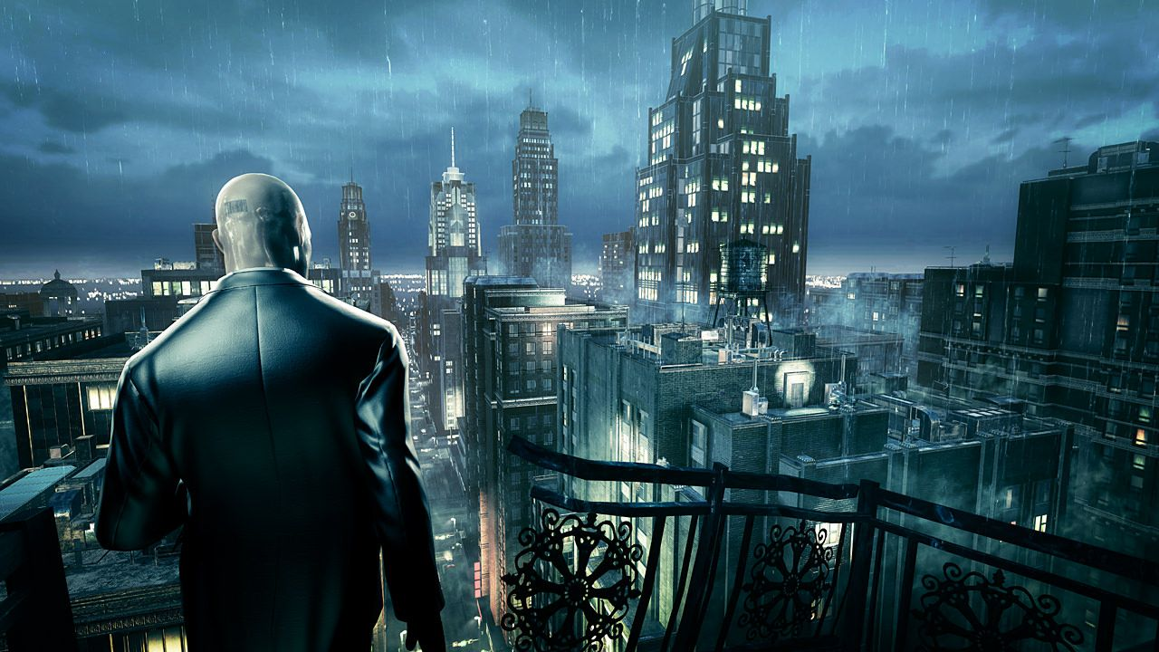 Hitman 5 Absolution Compressed Pc Game Free Download 10 3 Gb