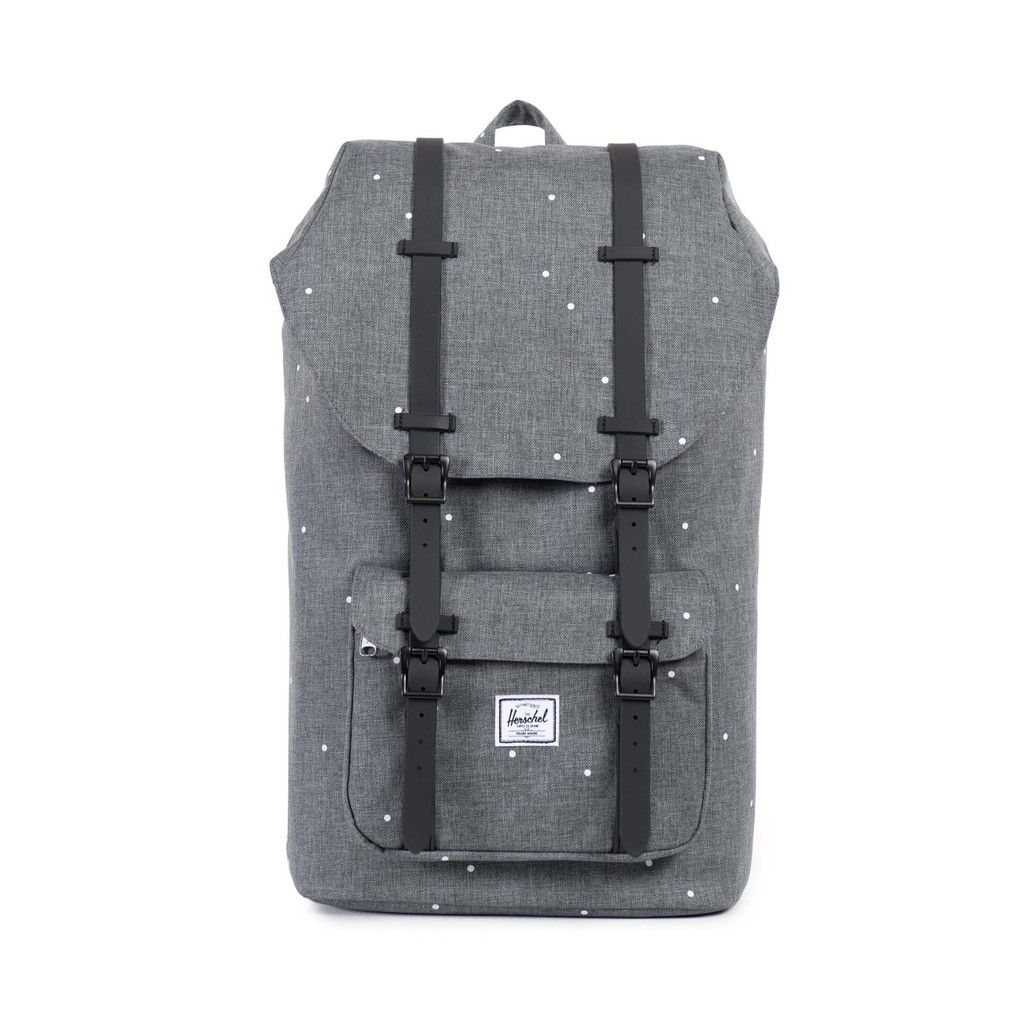 fb17b76988c Little America Backpack It s Herschel