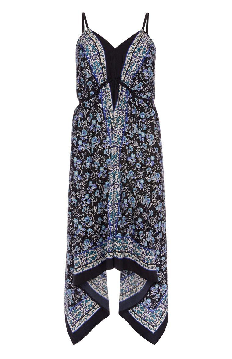3cd2e3f527 Maxi Dress With Shorts Primark – DACC