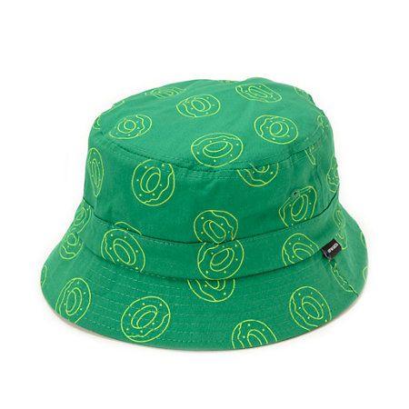 eb8a0e8fe13f9b Odd Future Single Donut Bucket Hat