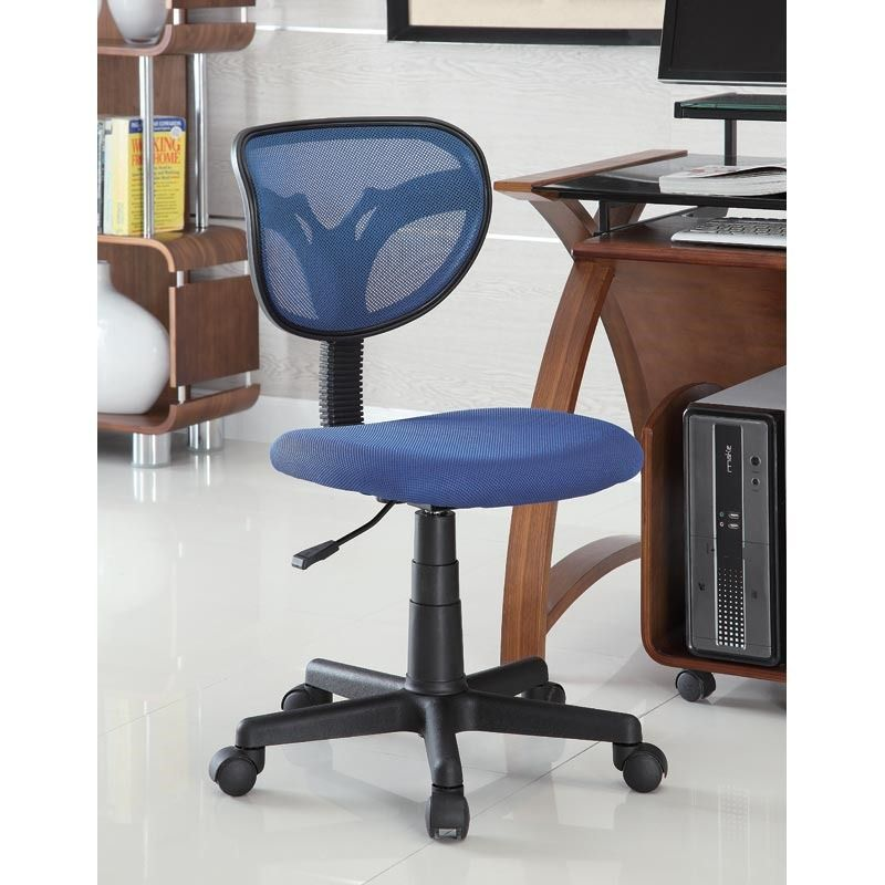 Awesome This Bright Office Chair Is Rocking And Rolling In Pantones Best Image Libraries Counlowcountryjoecom