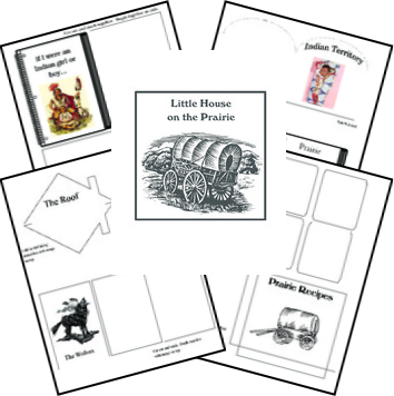 Homeschool Share Network has a great (free!) printable up