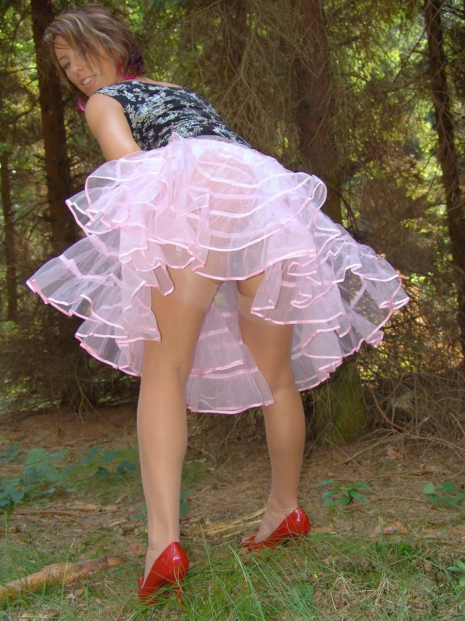 Miss nude hong kong contestants