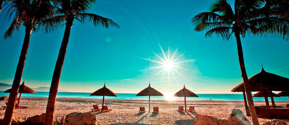 Hotels Vietnam Bord De Mer #12: Au Bord De La Mer En 15 Jours