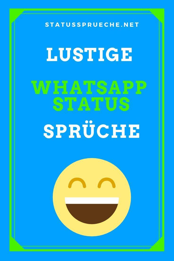 Lustige Status Sprüche - LovablePins - #