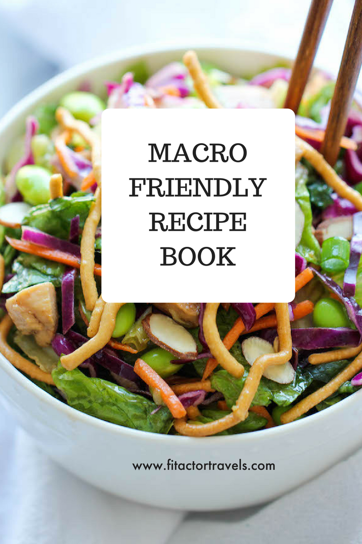 Click the image to get notified when my macro friendly recipe ebook meals forumfinder Choice Image