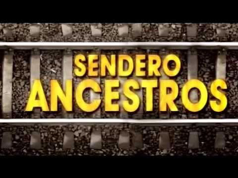 AMA LA VIDA TV - Ecuador- 3ra temporada Programa 10 (Tren Ecuador Capítu...
