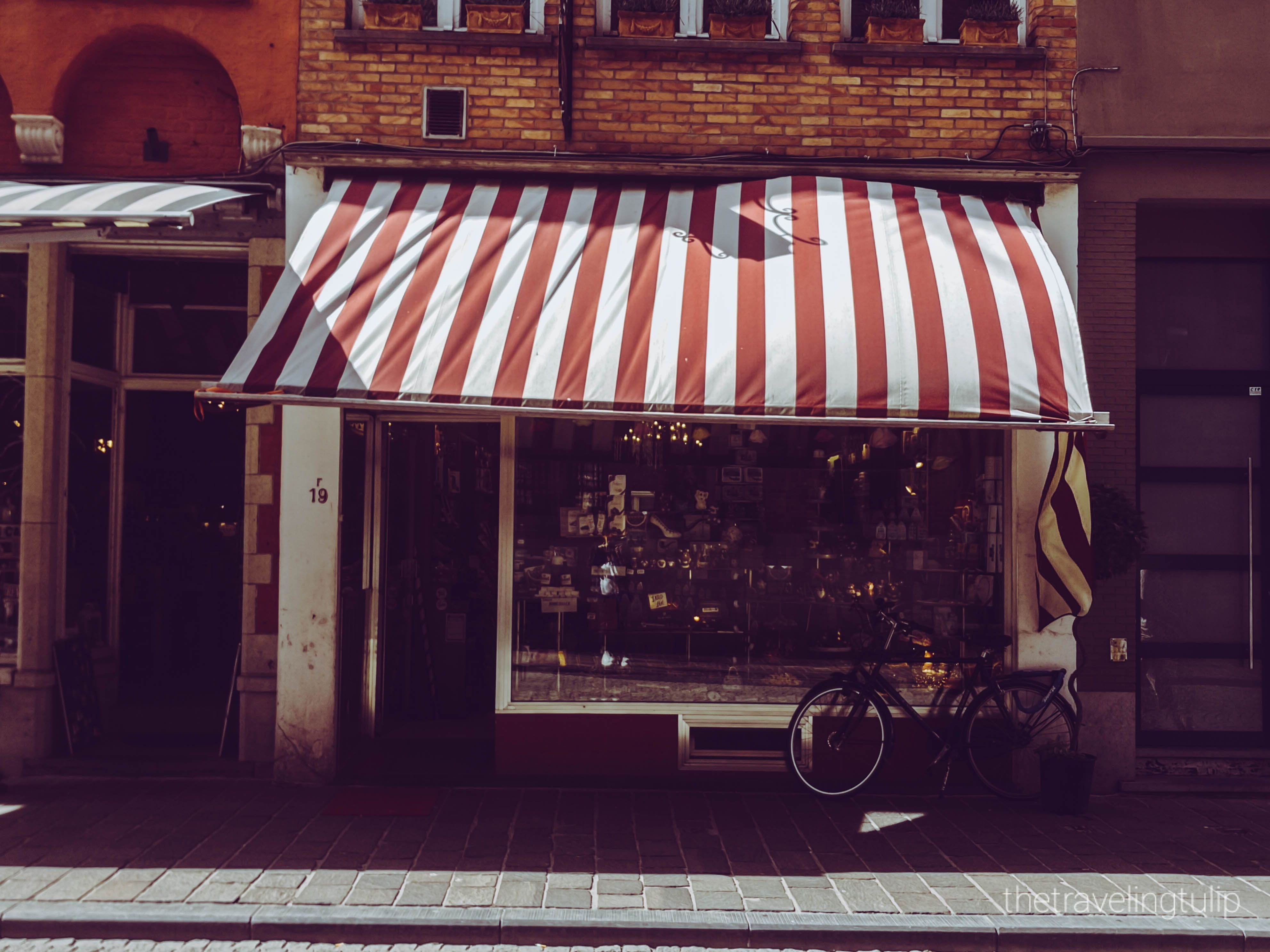 3 chocolate shops to try out in Bruges