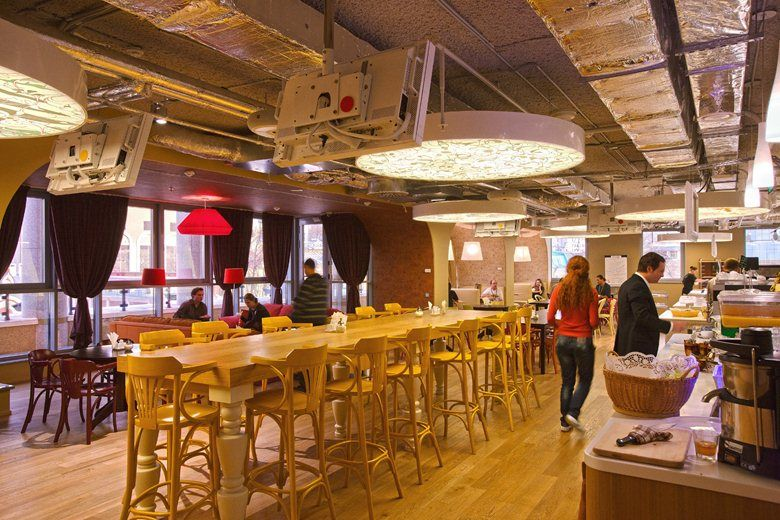 google office moscow quirky google office moscow picture gallery office reception myo