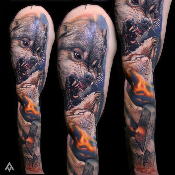 Tiger S Mouth Hand Banger Best Tattoo Design Ideas In 2020 Cool Tattoos Fighting Tattoo Best Tattoo Designs