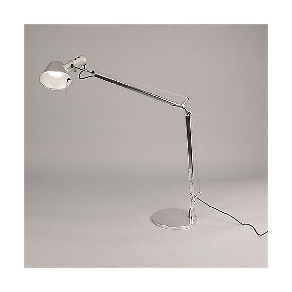 Tolomeo Classic Led Tw Table Light Light Table Led Desk Lamp
