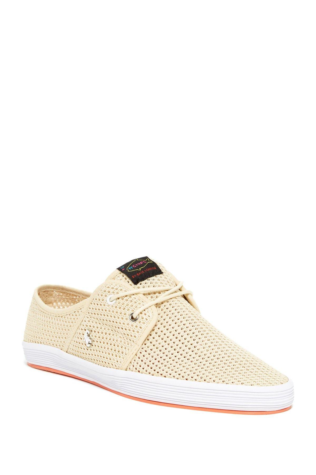 Spam 2 Mesh Sneaker
