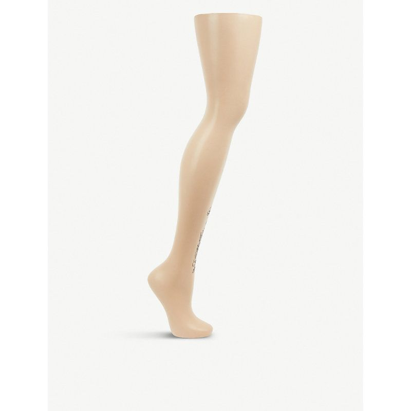 920e65b722c44 WOLFORD CARIN INK TIGHTS. #wolford #cloth | Wolford in 2019 ...