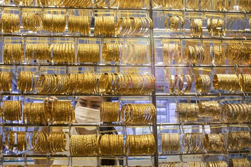 تعرف على أسعار الذهب في الإمارات اليوم الخميس