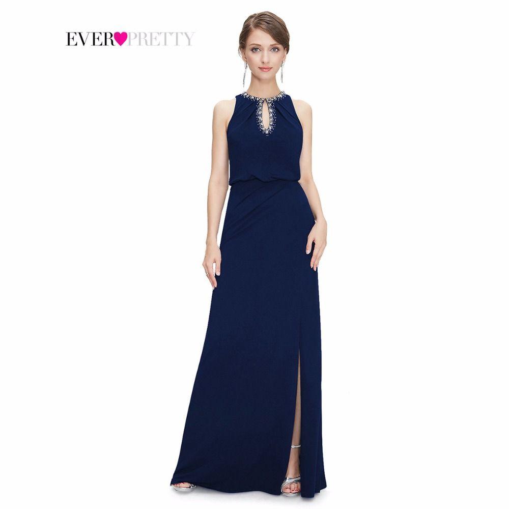 Abendkleid haupt recht ep08383 2017 neue ankunft elegante ausschnitt ...