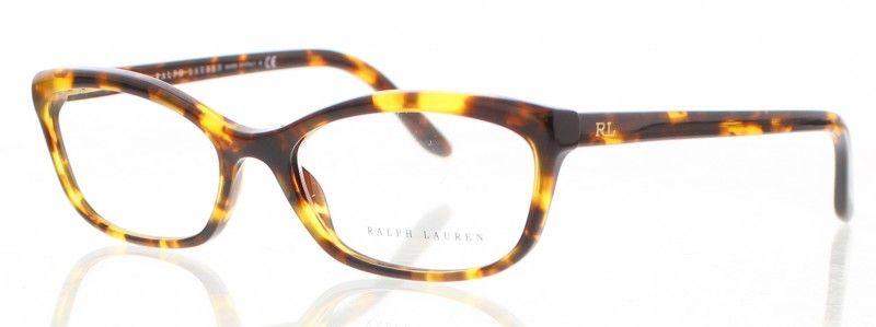 Lunette de vue Ralph Lauren RL6060 5134 femme - prix 97€ - KelOptic ... 12592a029423