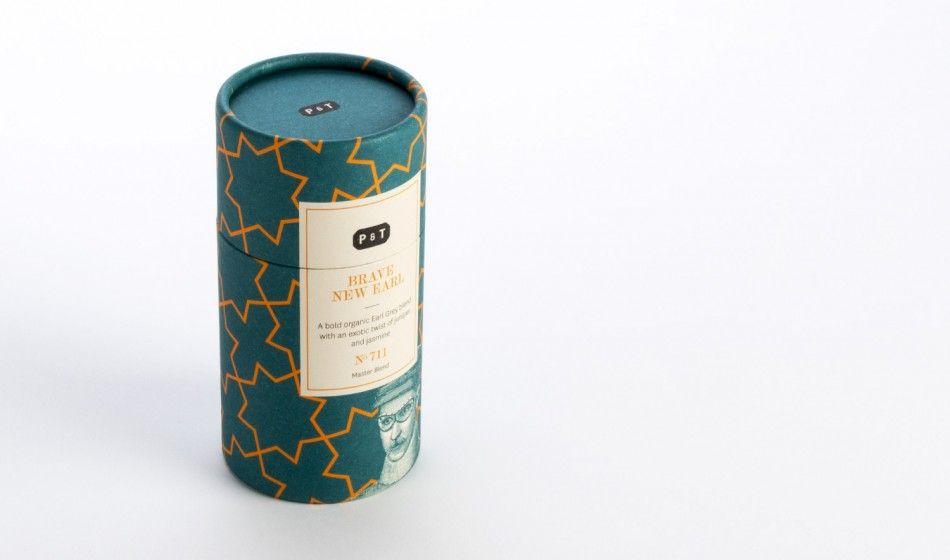 #tea #brave new earl #Tee # Organic #Master Blend #711
