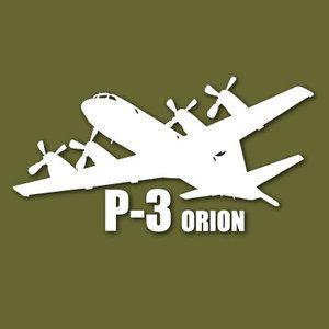 Official ORION Airlines Airways Souvenir Sticker