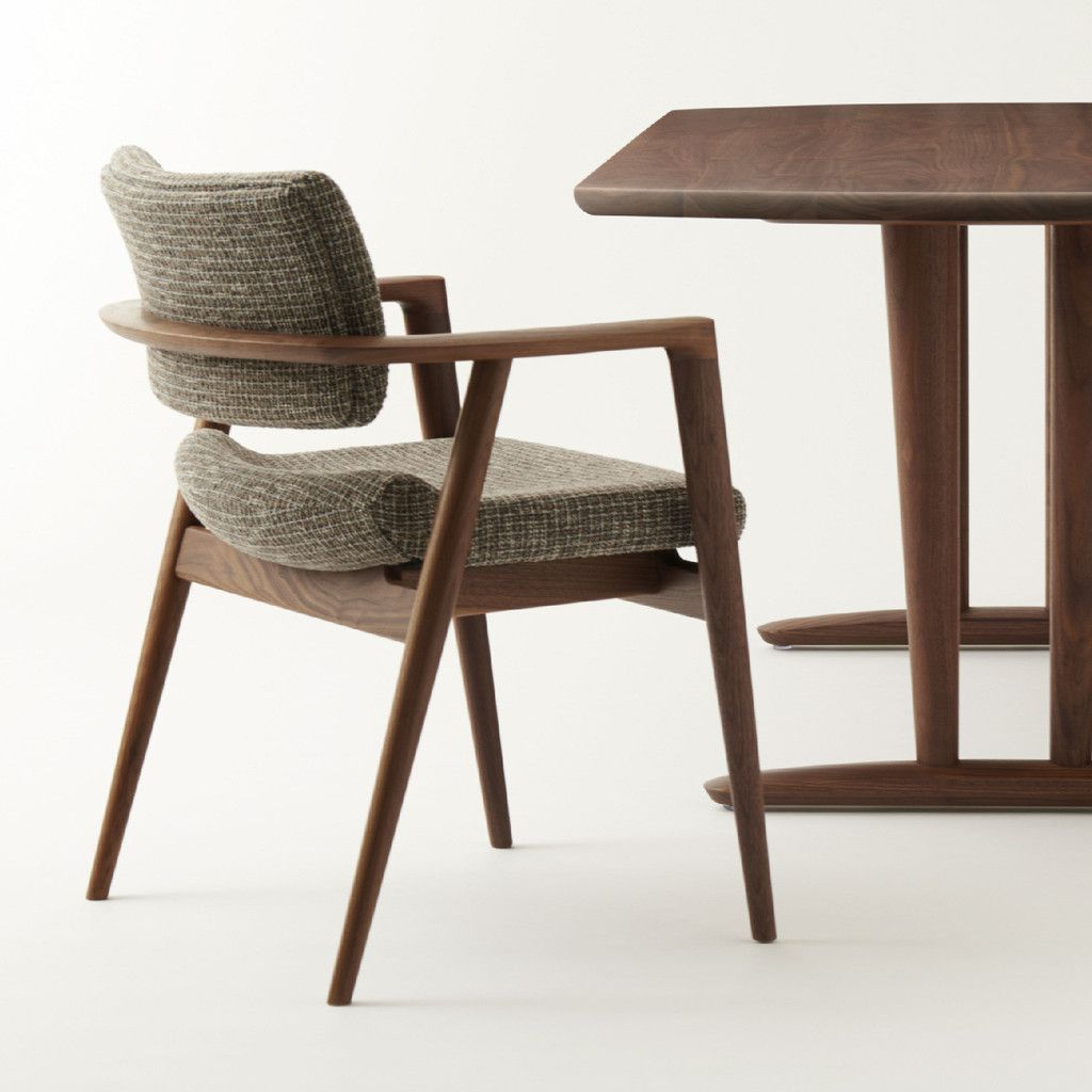Seoto Ex Arm Chair In 2019 Scandinavian Chairs Dining