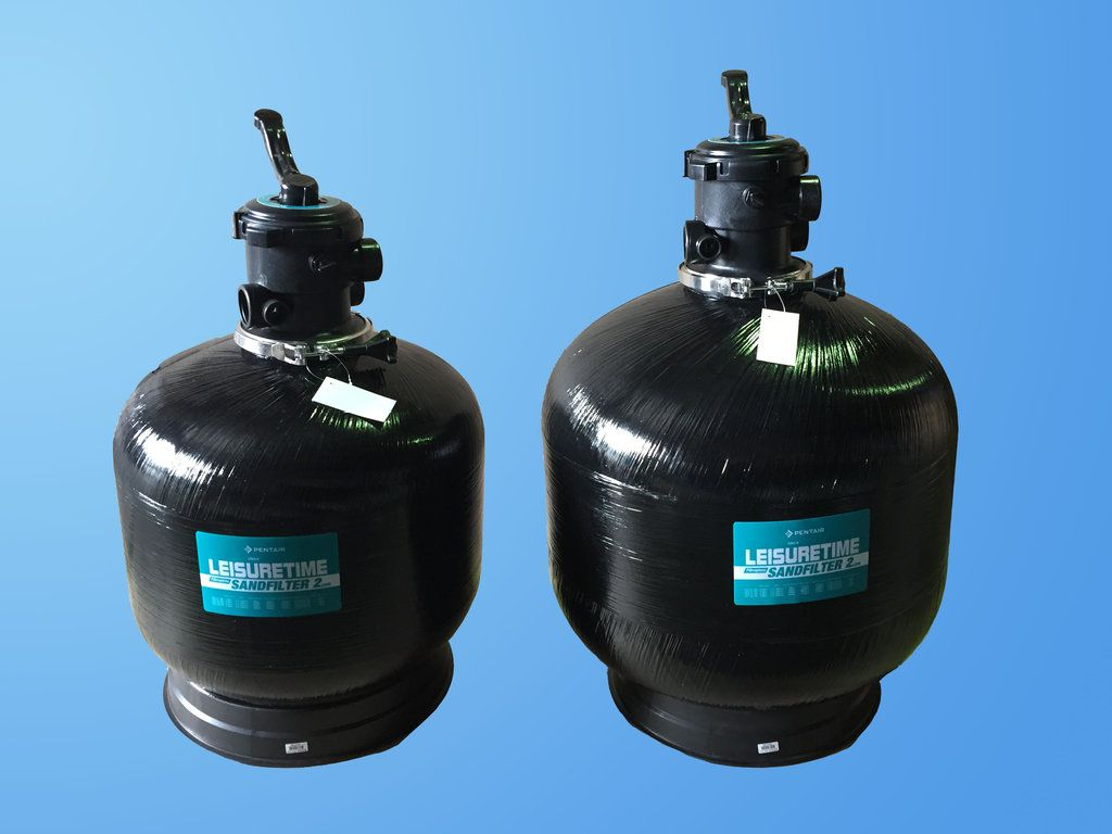 Do you want a sand filter for your pool and keep it clean