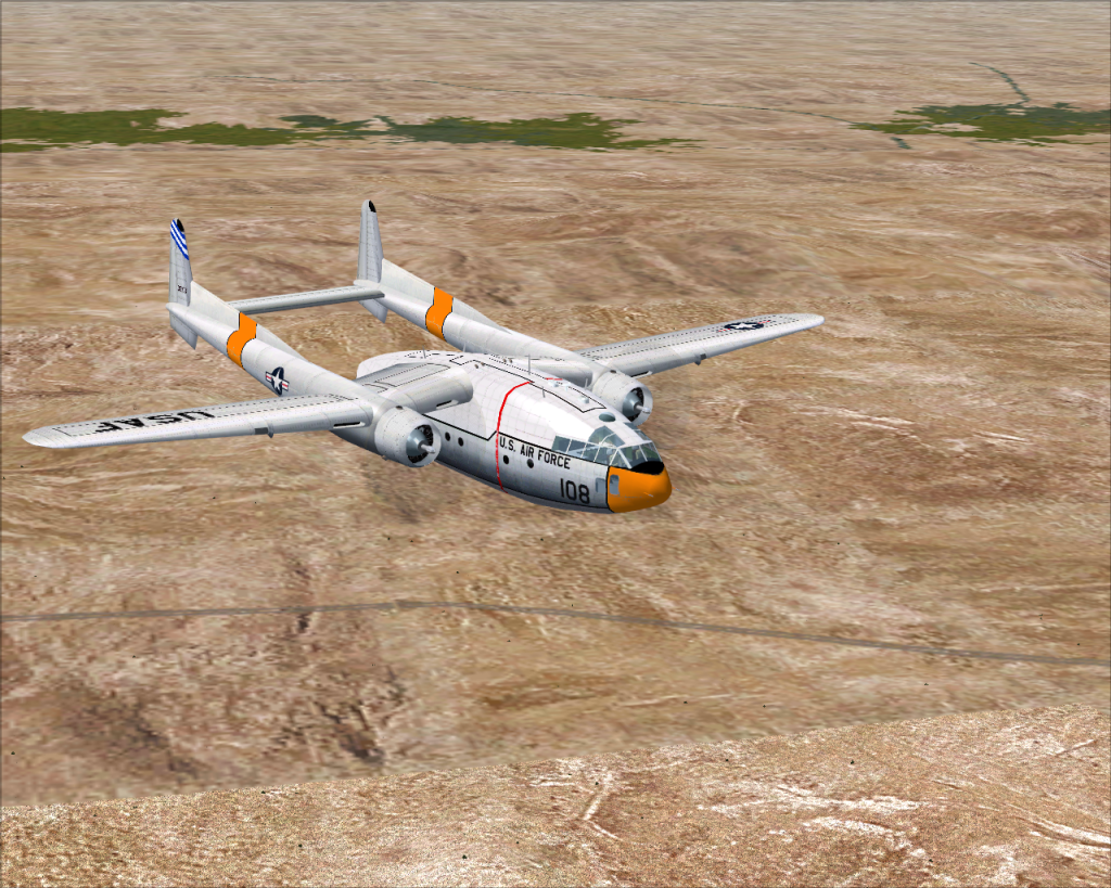fairchild c-119 flying boxcar - Google zoeken | Aircraft ...