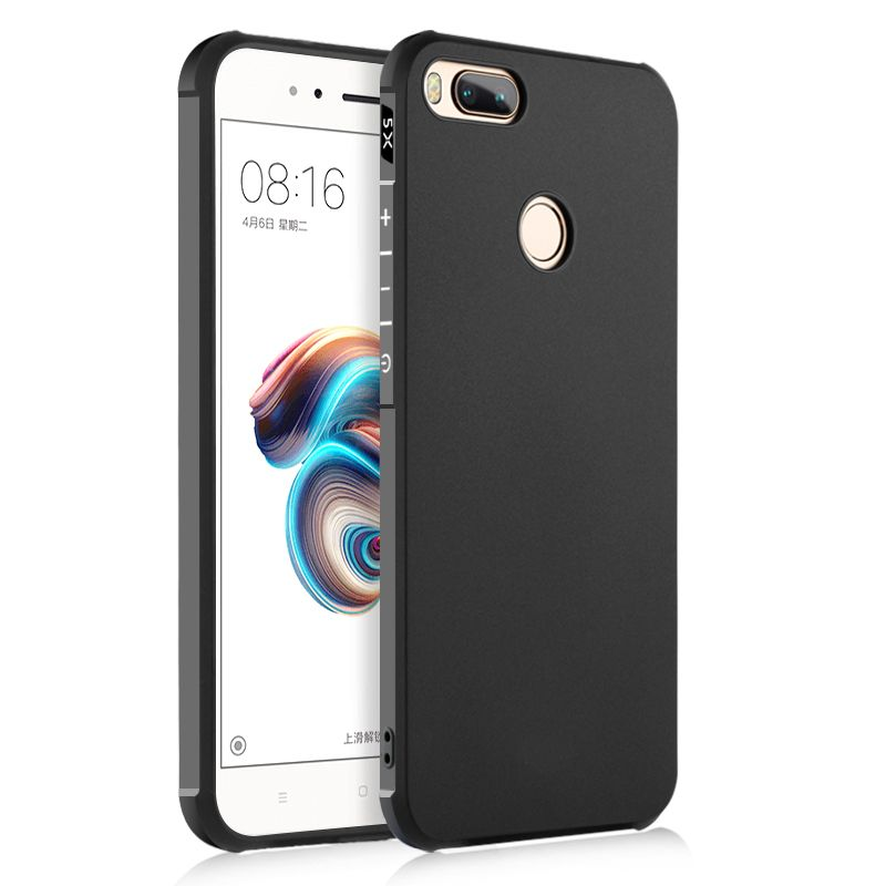 Bakeey Ultra Slim Shockproof Soft Silicone Protective Case For Xiaomi Mi 5x Xiaomi Mi A1 Mobile Phone Accessories From Phones Telecommunications On Banggood Protective Cases Xiaomi Case