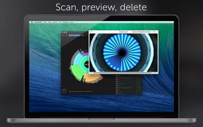 DaisyDisk by Software Ambience Corp  | Mac | Mac, Software