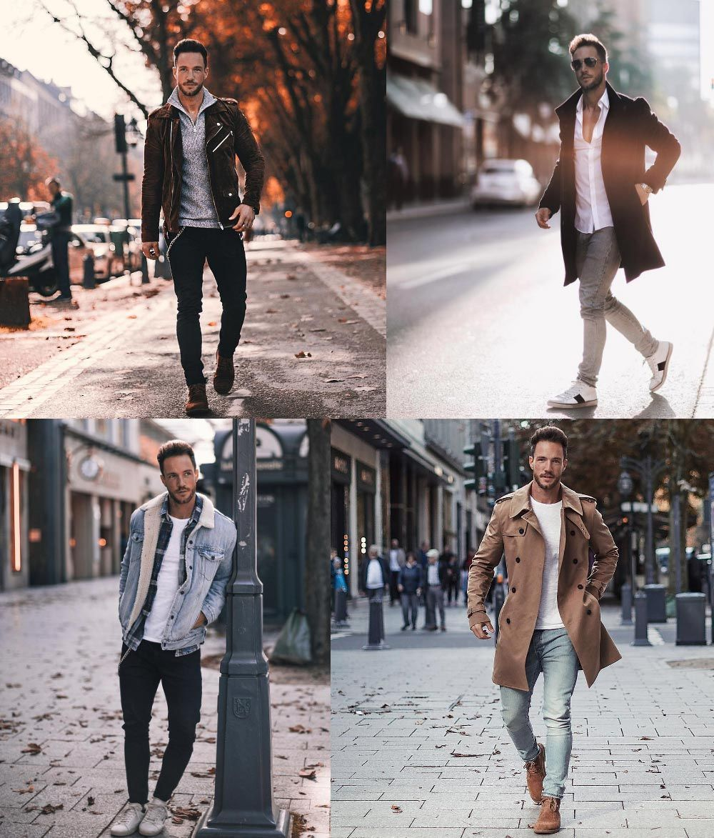 O Moda Para Homens é o maior blog de moda e produtos masculinos do país.  Entre e descubra que homem também tem que ter estilo. a2271d11018