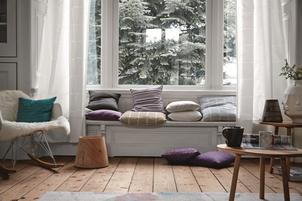 Gemuetliche Sitzbank Am Fenster 53c3e77ca67de Jpg 1000 666 Wohnzimmer Wohnen Sitzbank