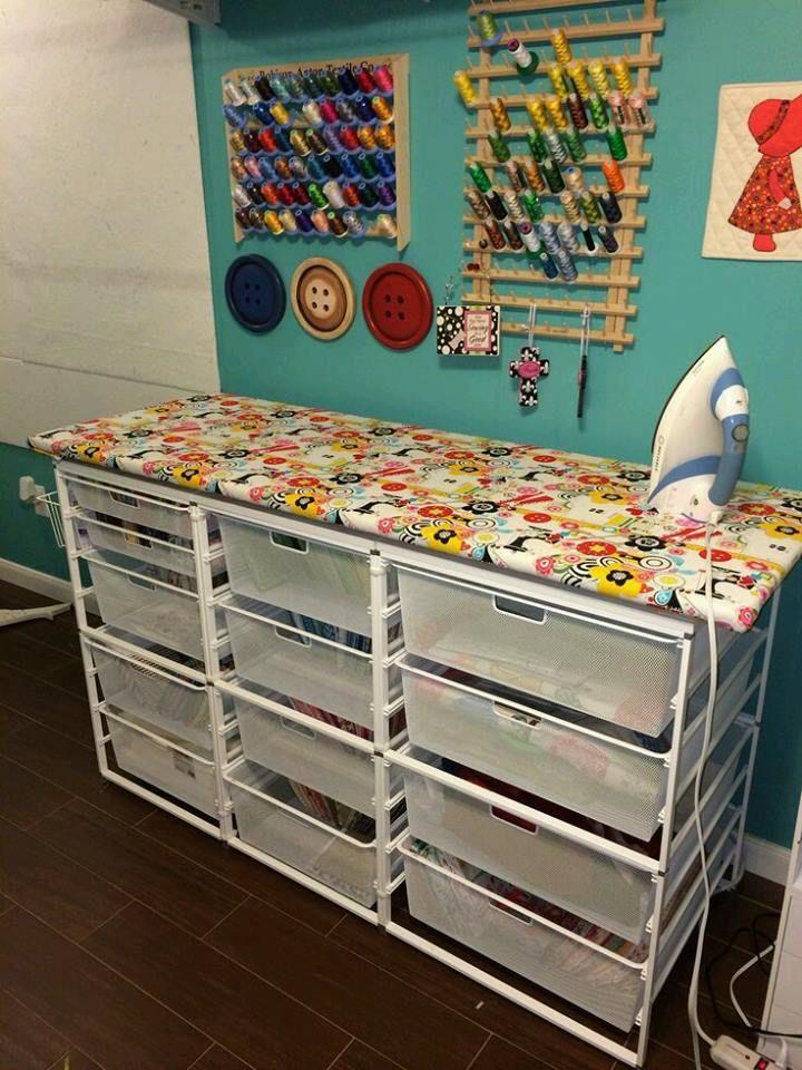 Idea Diy Perabot Ikea Menjadi Lebih Berguna Pelbagai Fungsi Kraf