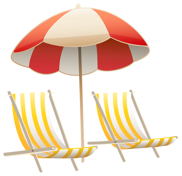 Beach Umbrella And Chairs Png Clipart Image Dining Chairs Diy Beach Umbrella Diy Chair