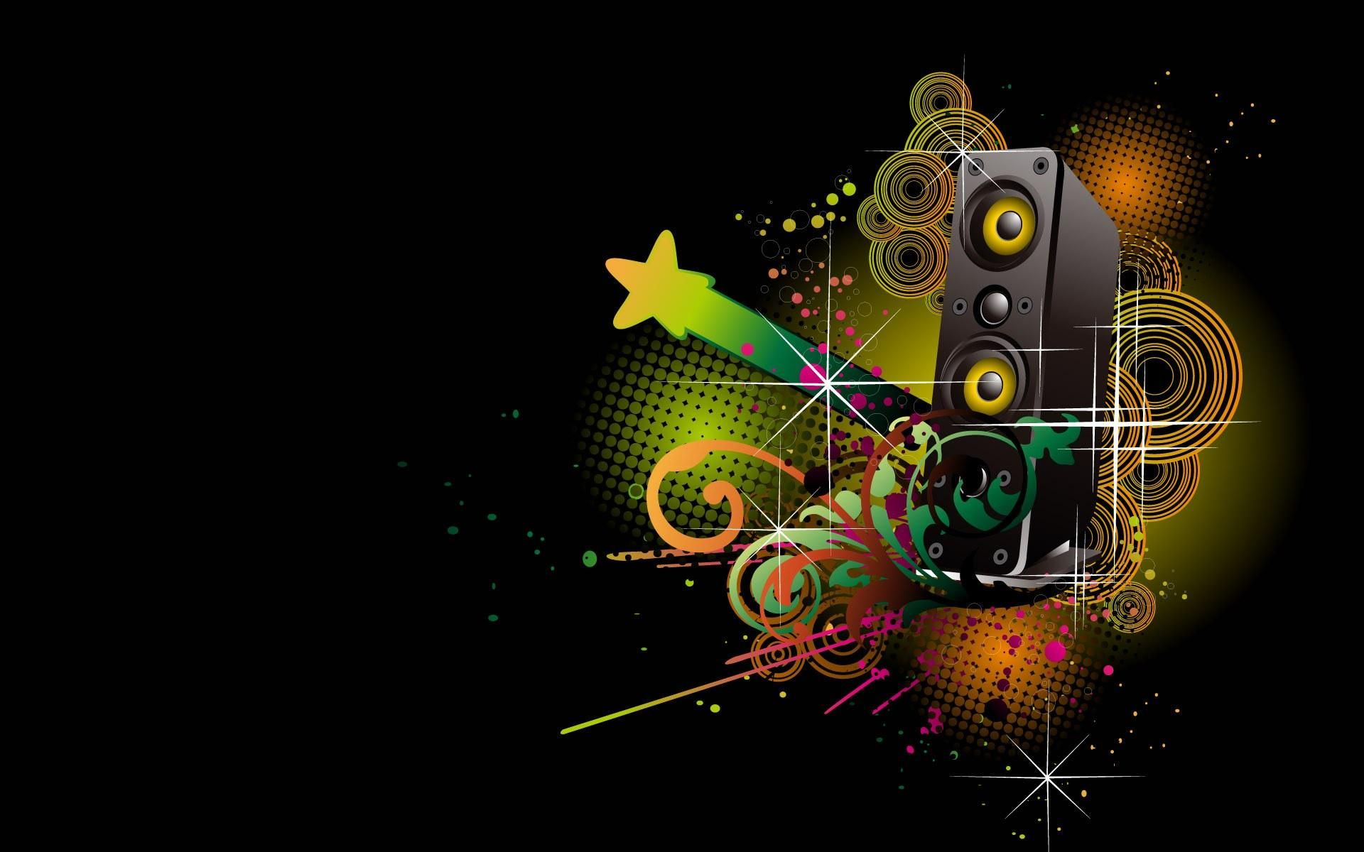 Cool Hd Music Wallpaper Desktop Equaliser Dj Backgrounds Music Wallpaper Art Wallpaper Music Backgrounds